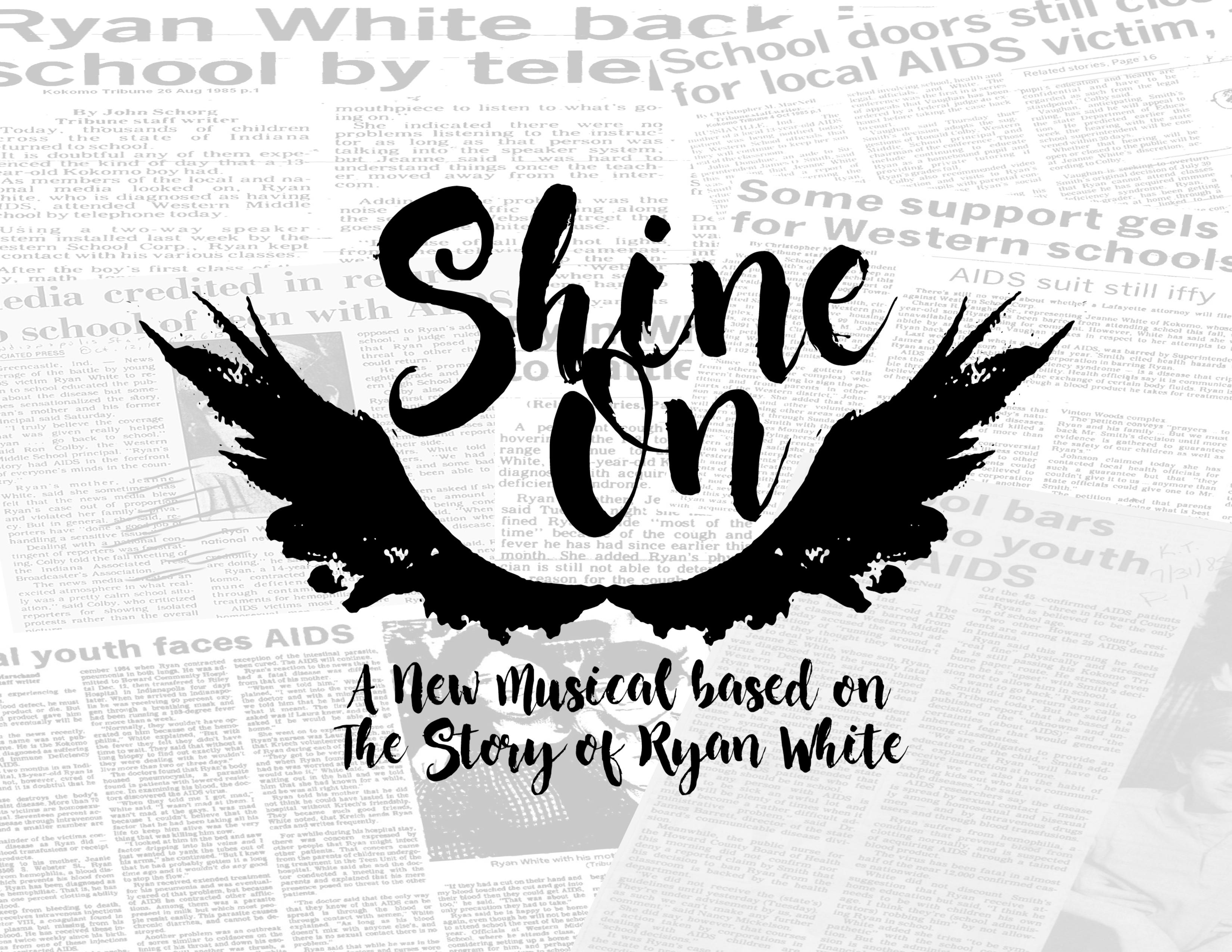 SHINE-ON-