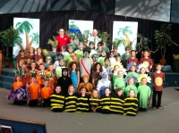 Jungle Book Kids - Summer Camp 2013