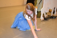 Cinderella (rehearsal)